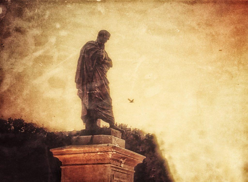 Poetul Ovidius la Tomis