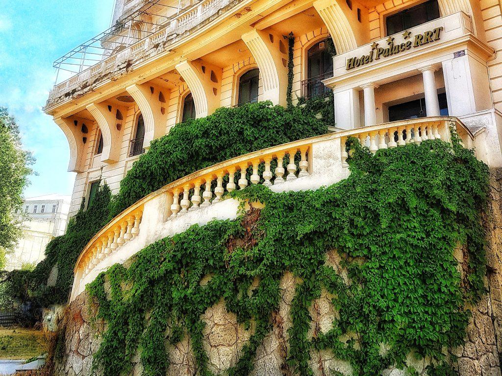 Hotel Palace Constanta
