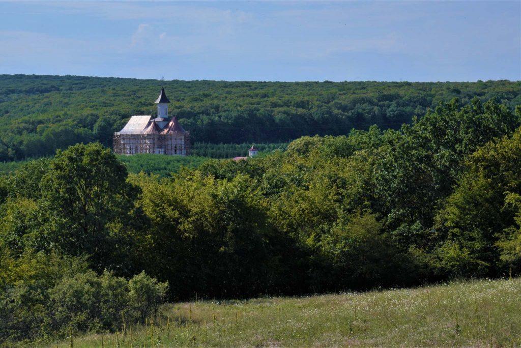 manastirea-valea-teilor-judet-tulcea
