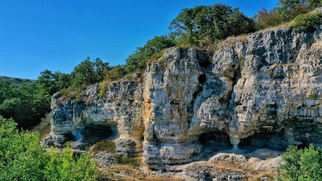 canaraua-fetii-comuna-baneasa-judet-constanta-rezervatie-naturala-biserici-rupestre