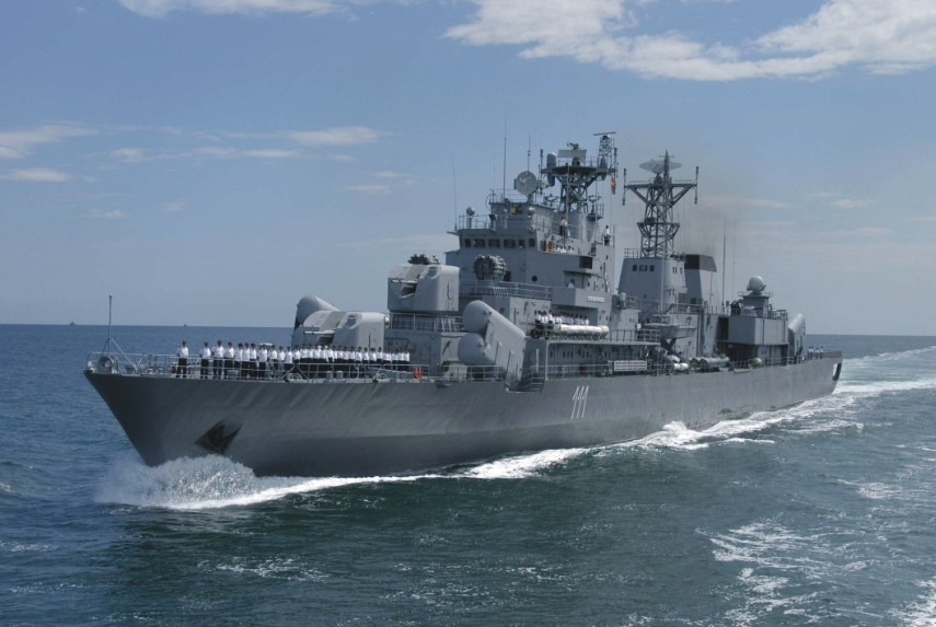 fregata-marasesti-fortele-navale-romane
