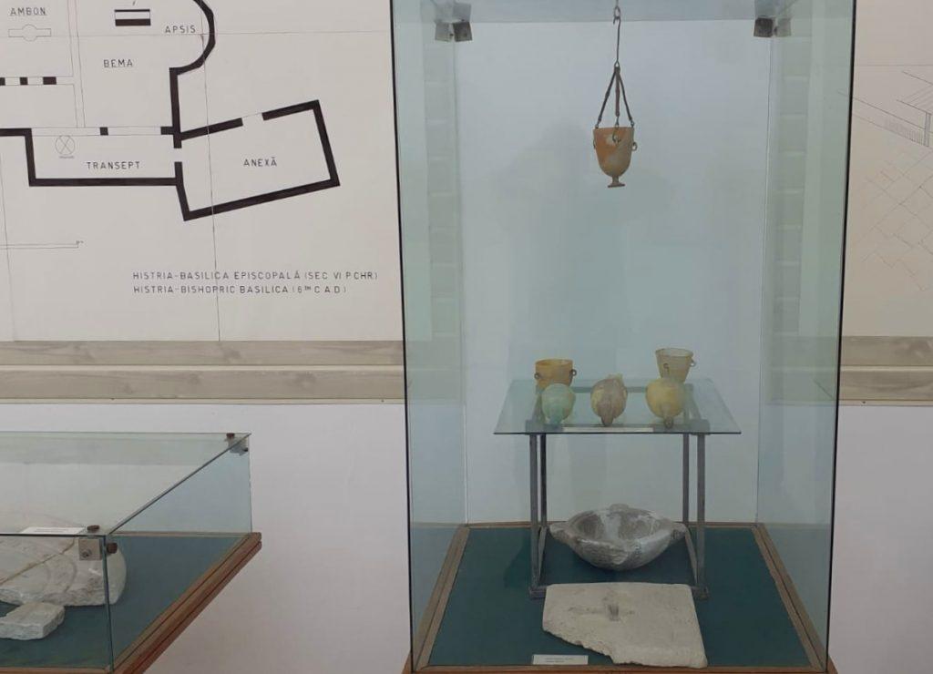 obiecte-de-cult-descoperite-la-cetatea-hisria