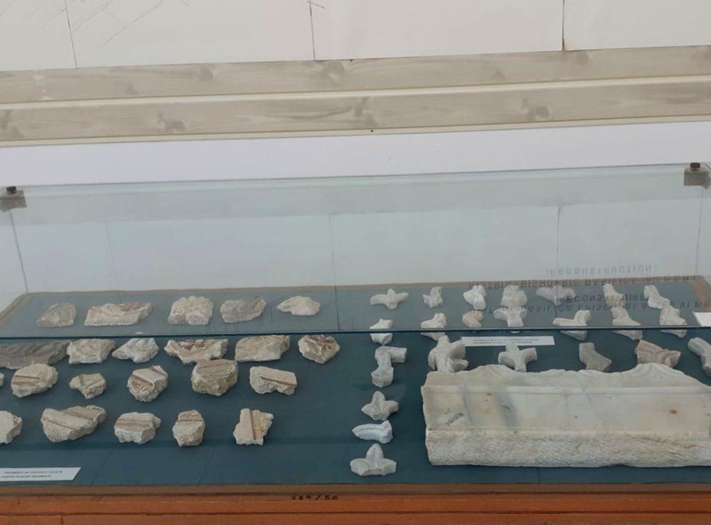 obiecte-de-cult-descoperite-la-biserica-din-cetatea-histria-constanta