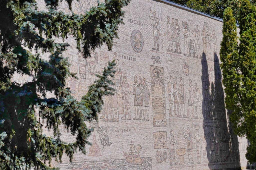 muzeul-tropaeum-traiani-adamclisi-mozaic