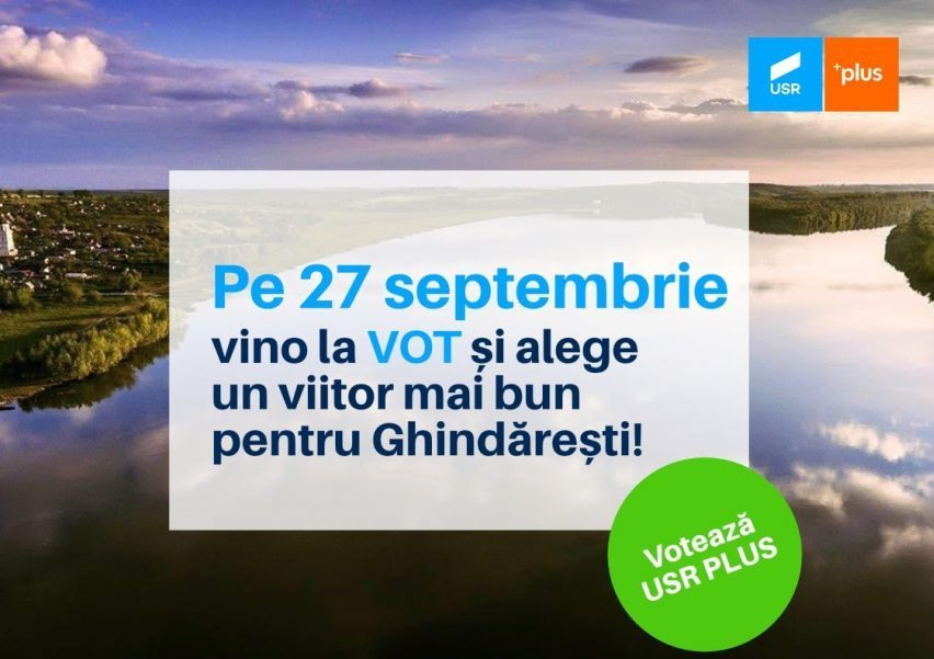mihai-vilcu-canidat-usr-plus-ghindaresti-alegeri-locale-2020