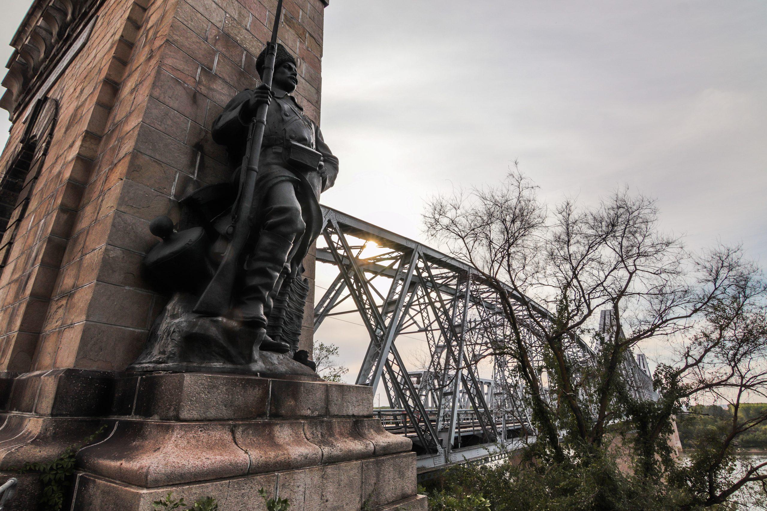 Podul Carol I, o construcție care a făcut istorie