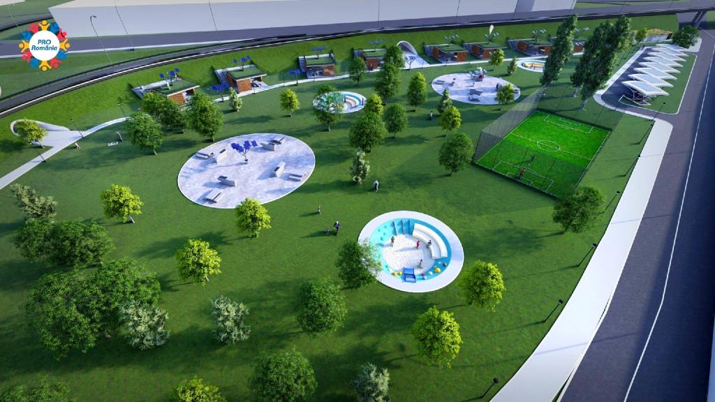 Mircea-Titus Dobre: Constanța poate deveni în 4 ani un oraș verde, dezvoltat și european