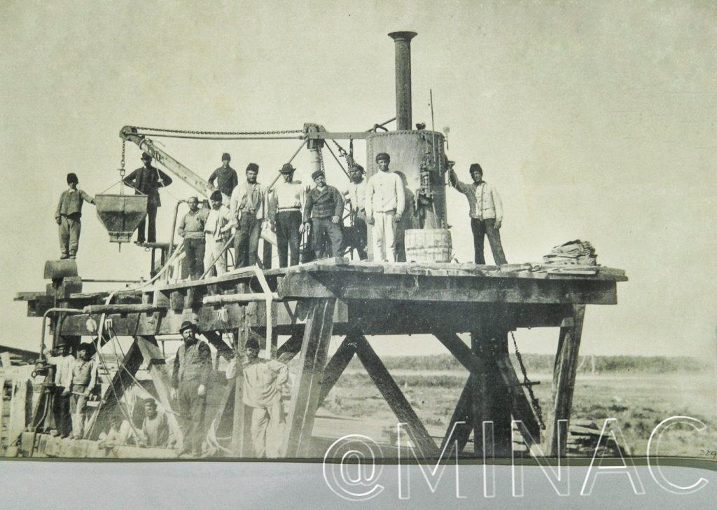 incepere-lucrari-podul-carol-i-cernavoda-1890