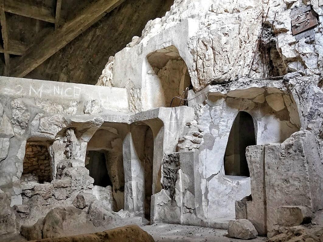 Ansamblul rupestru de la Murfatlar intră în atenția Comisiei UNESCO