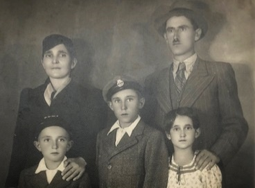 cadrilater-caraci-august-1938-familia-cusa