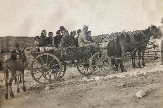 Schimbul de populație din Cadrilater, drama a peste 100.000 de români