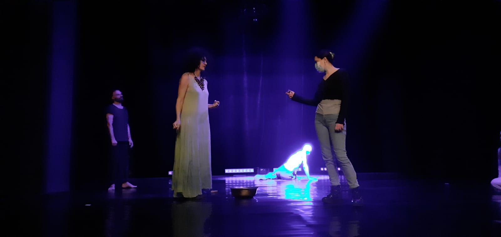 Proiectul cultural european GENIUS LOCI s-a desfăşurat cu succes la Constanța