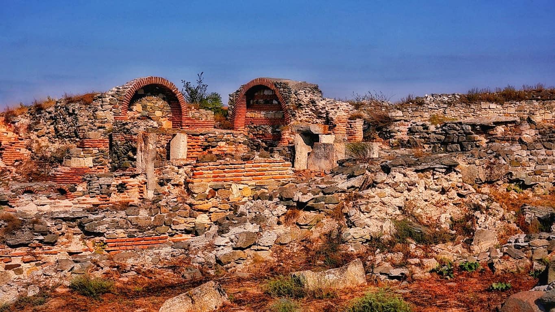 24 de situri arheologice din Dobrogea ar putea fi incluse în Patrimoniul UNESCO