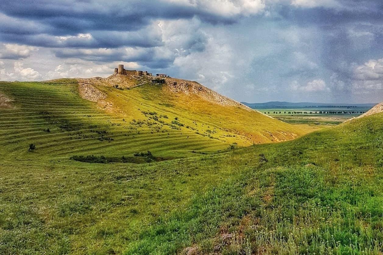 Cetățile din Tulcea, obiective turistice unice, cu povești extraordinare