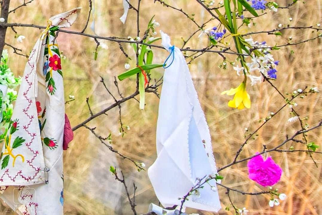 Nawrez, sărbătoarea primăverii, la musulmani