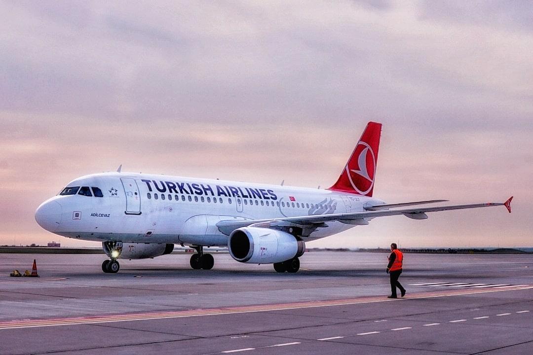 Avioanele Turkish Airlines zboară din nou pe ruta Constanța-Istanbul, în condiții de maximă siguranță