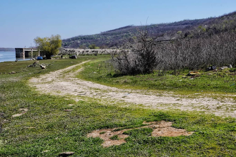 Cetatea Sucidava de la Izvoarele-Pârjoaia ar putea intra în patrimoniul UNESCO
