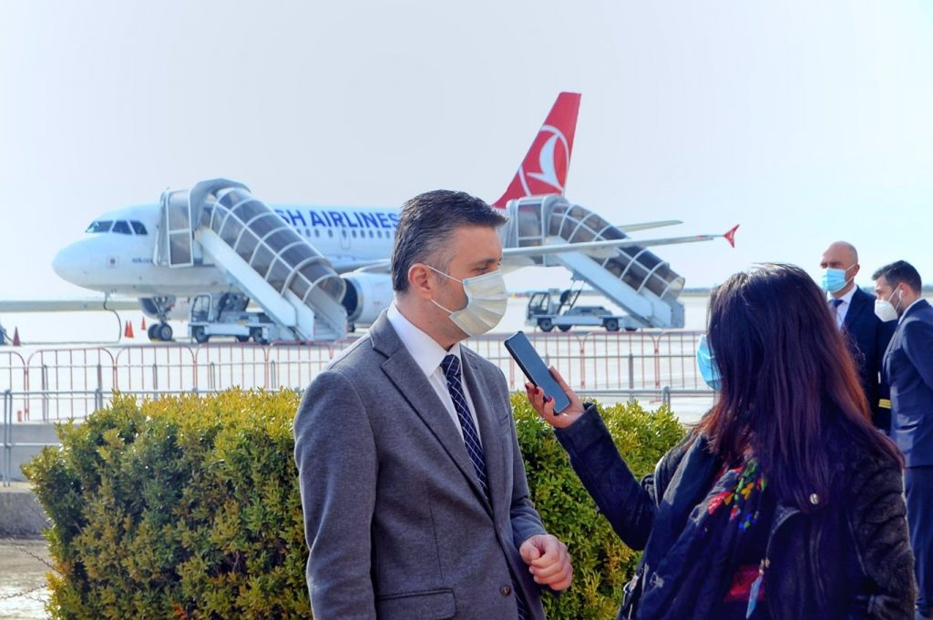 Ahmet-Akpinar-general-manager-Turkish-Airlines-Romania