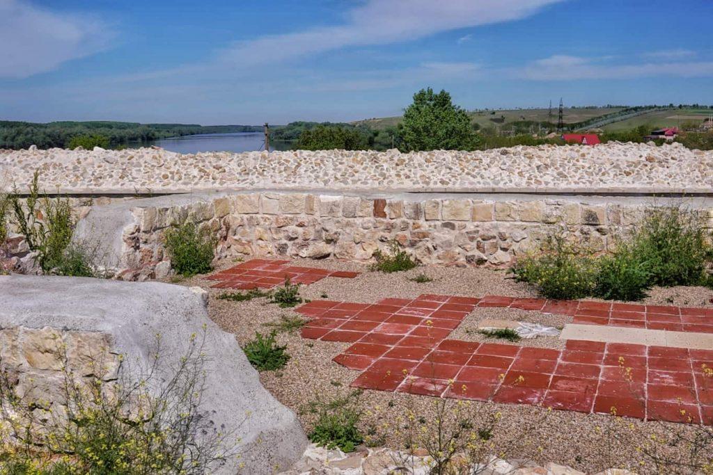 bazilica-din-cetatea-capidava