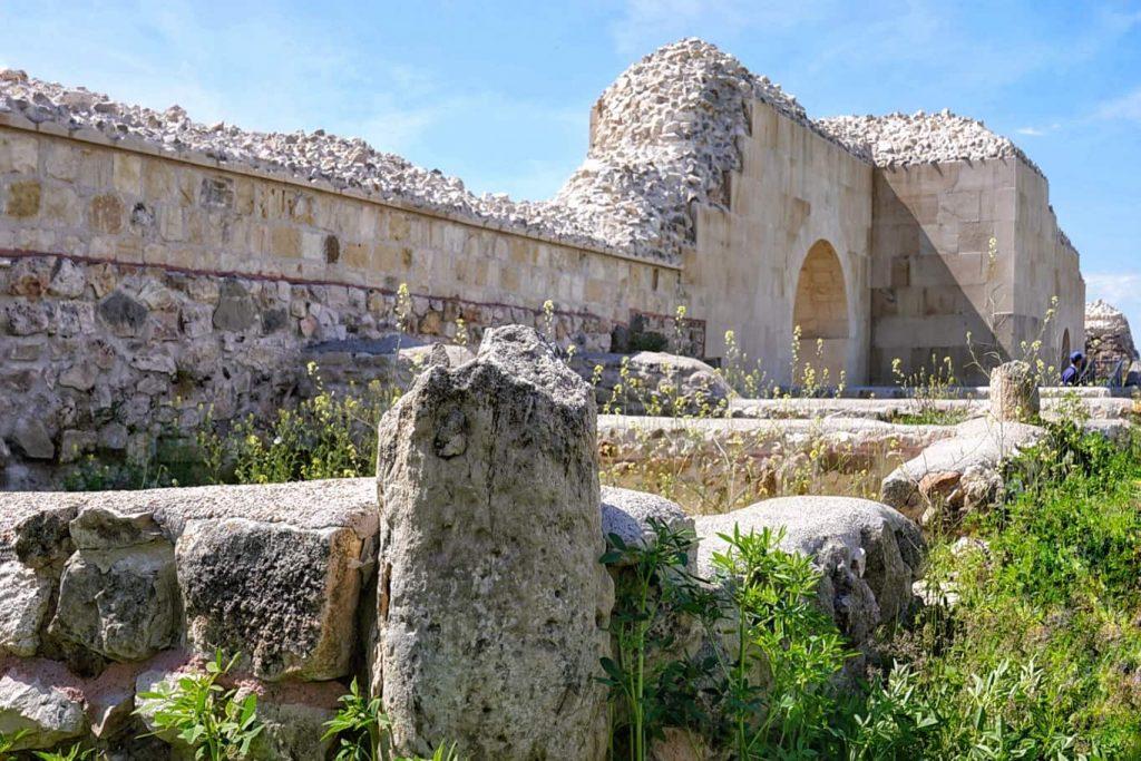 coloane-cetatea-capidava