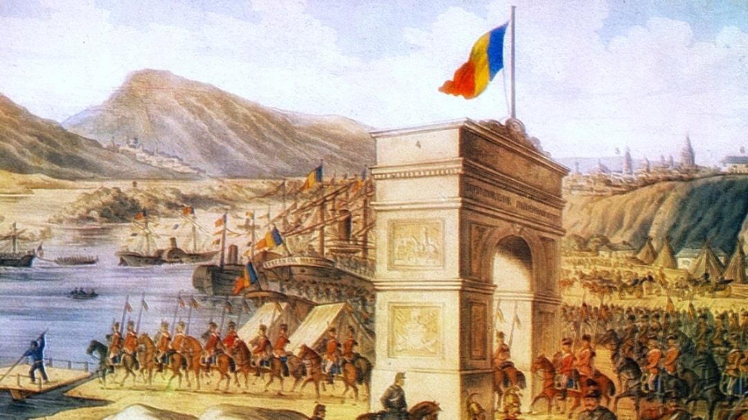 9 Mai, triplă aniversare pentru poporul român
