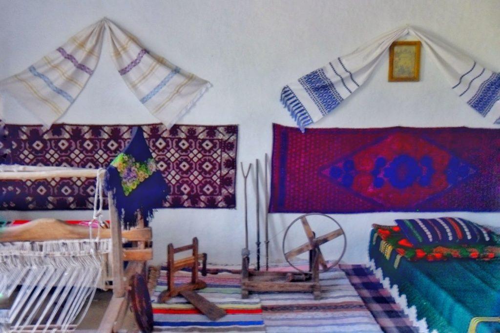 casa-dobrogeana-autentica-manastirea-dervent-muzeul-satului-dobrogean