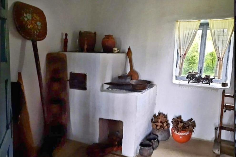 casa-dobrogeana-manastirea-dervent-muzeul-satului-dobrogean
