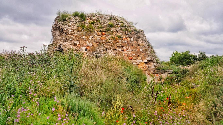 Cetatea Carsium, înscrisă pe lista indicativă UNESCO, ar putea intra în Patrimoniul Mondial