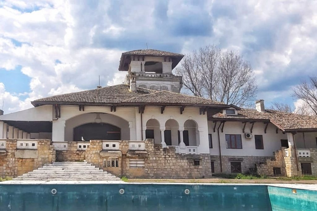 castelul-regal-mamaia