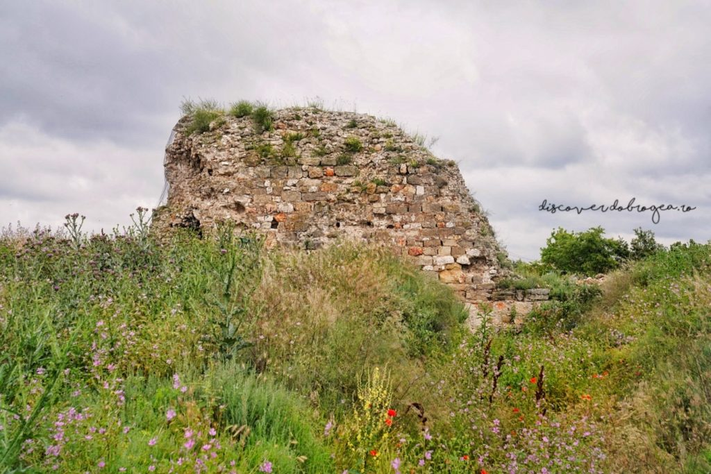 turnul-comandant-cetatea-carsium-harsova