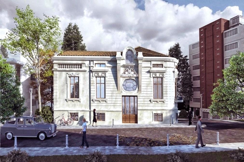 casa-stanescu-monument-istoric-constanta