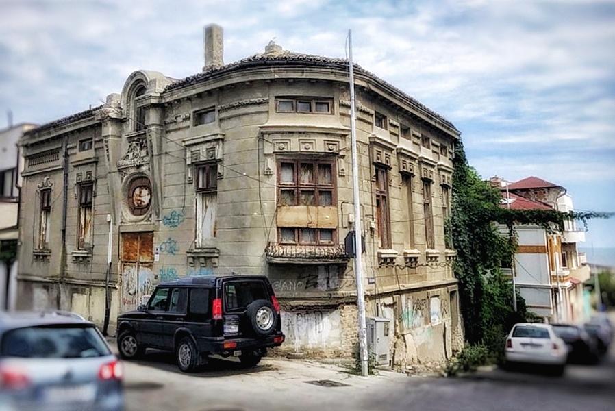 casa-stanescu-monument-istoric-constanta-zona-peninsulara
