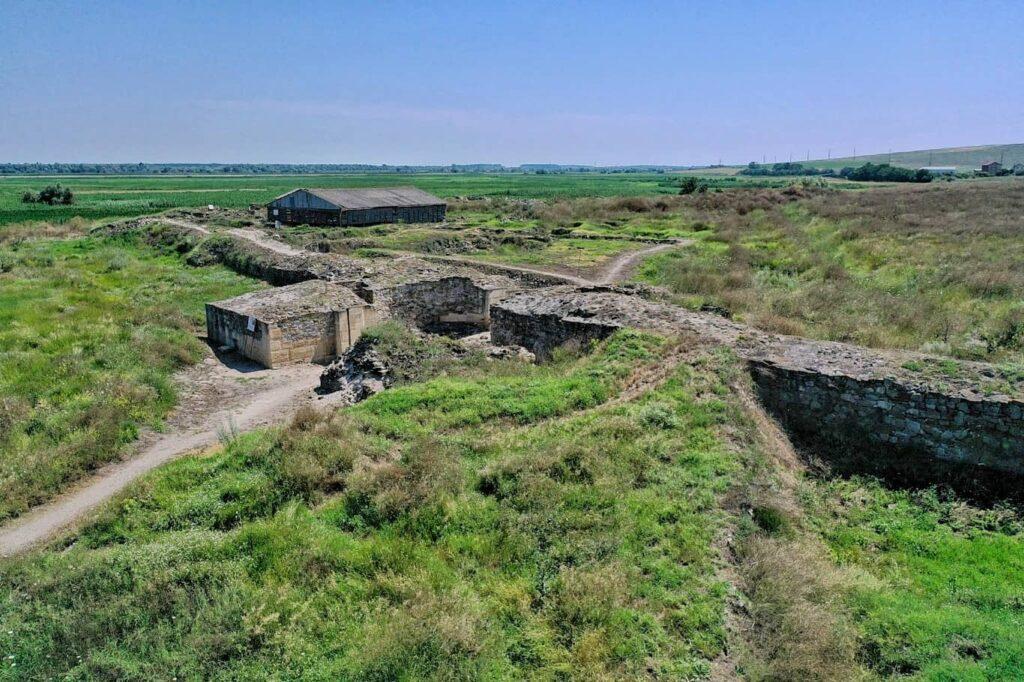 cetatea-halmyris-murighiol-tulcea