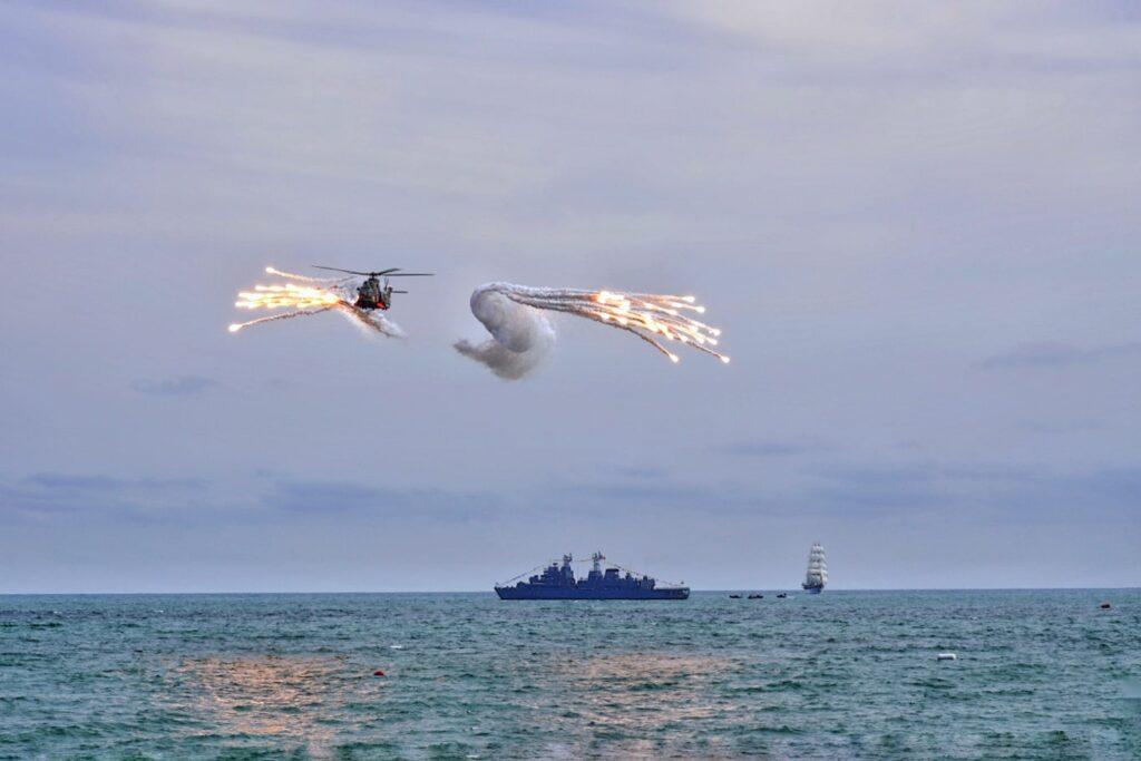 elicoptere-forțele-navale-romane