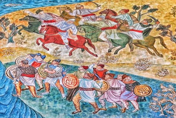 sala-pictata-muzeul-de-istorie-constanta