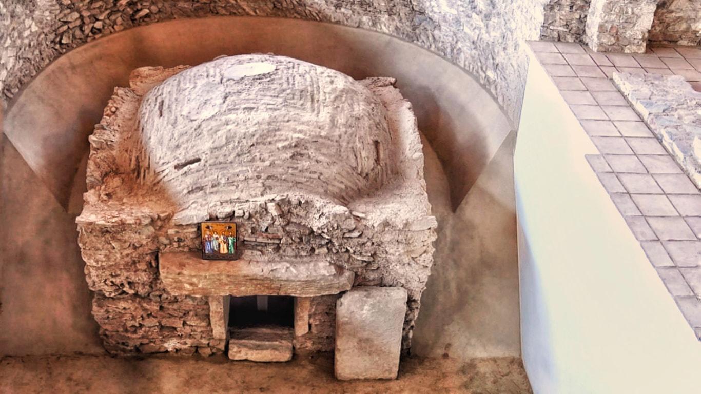 Bazilica de la Niculițel, monumentul paleocreștin unic în Europa