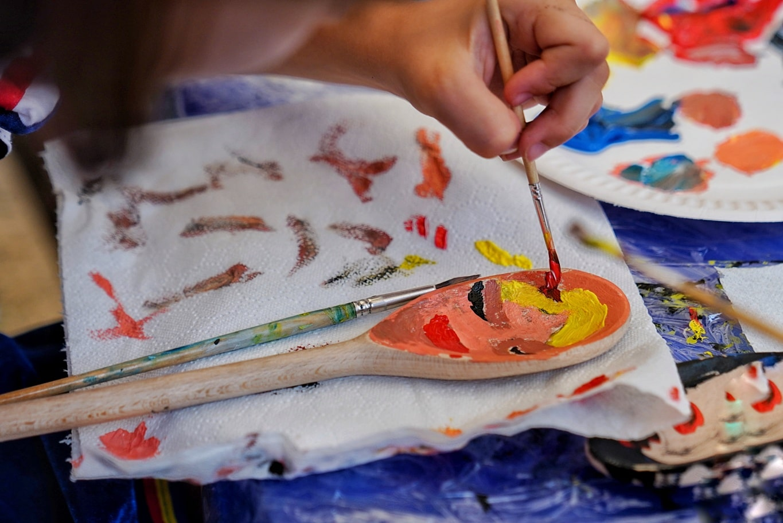 Ateliere gratuite pentru copii și multe surprize la Festivalul Art&Craft Constanța Revival
