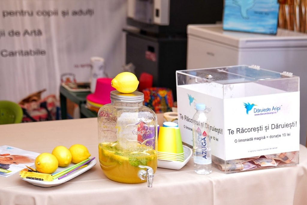 limonada-donatie-daruieste-aripi