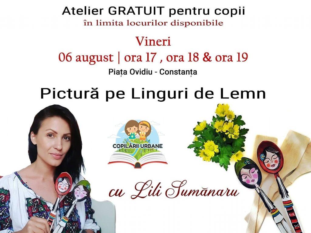 pictura-pe-linguri-de-lemn-atelier-lili-sumanaru-festivalul-art&craft-constanta-revival