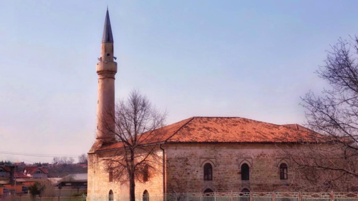 Moscheea Gazi Ali Pașa, monumentul de la Babadag cu o istorie de peste 400 de ani