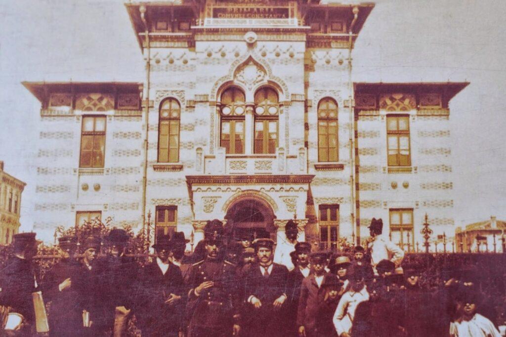 muzeul-de-arta-populara-primul-sediu-al-primariei-constanta