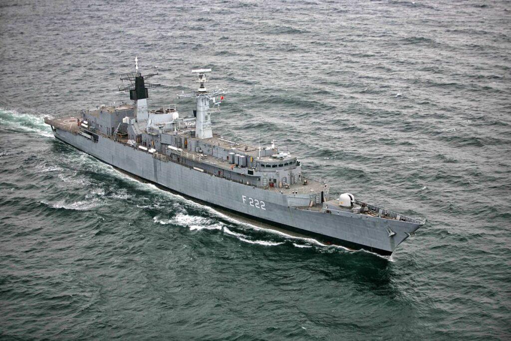 fregata-regina-maria-f-222