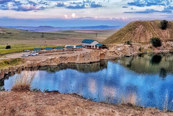 lacul-iacobdeal-turcoaia-tulcea